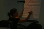 UR 08 Quitterie note les idées de la salle.jpg